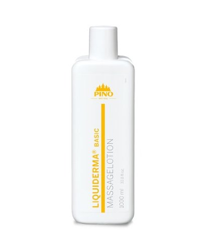 Liquiderma Basic Massagelotion 1.000 ml