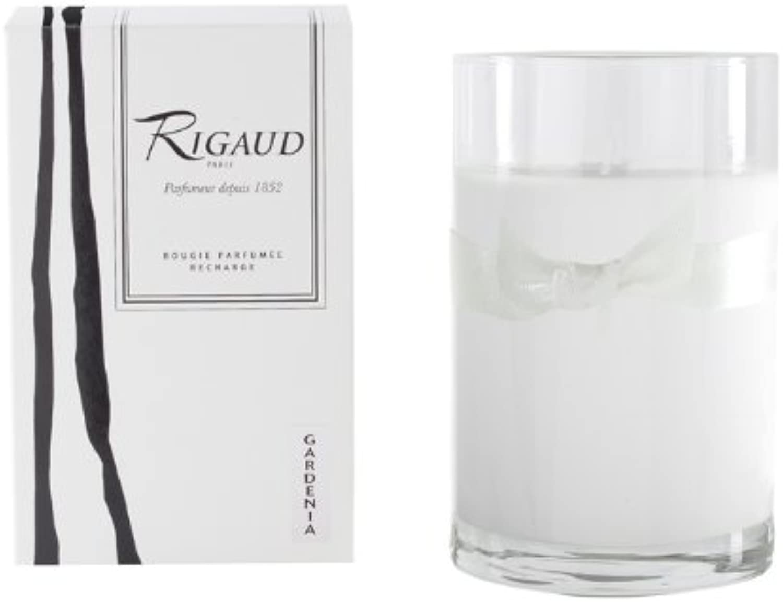 Rigaud RGM287787 Scent Refill Large Design Gardenia White
