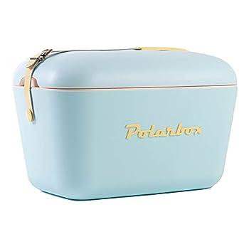 POLARBOX GLACIERE 20 litres Bleu