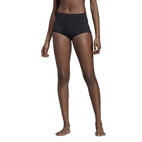 adidas Mujer Triathlon Short Pantalones Cortos Mujer Negro, S