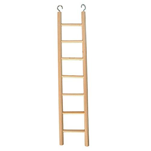 Arquivet 8435117858190 houten ladder, groot, 7 peld