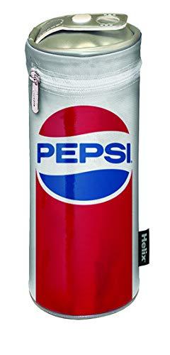 Helix Pepsi Bleistift Fall ,farblich sortiert