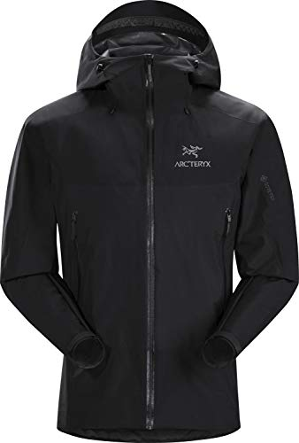 Arc'teryx Herren beta sl hybrid Jacket Men's, Black, XL