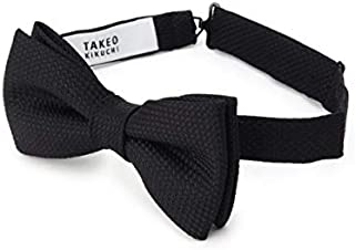 タケオキクチ(TAKEO KIKUCHI) Mグッズ(ベーシック蝶タイ[ メンズ ネクタイ 結婚式 ])