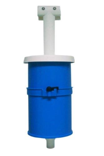 MyPool Einhängeskimmer für Stahlwandbecken