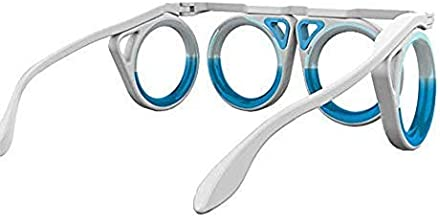 Motion Sickness Smart Glasses Detachable Portable Foldable Travel Sports Glasses Anti-Motion Sickness Cruise Ship Accessories Anti-Nausea