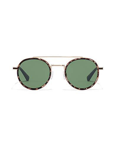 Hawkers Unisex GEN Sonnenbrille, Green, Einheitsgröße