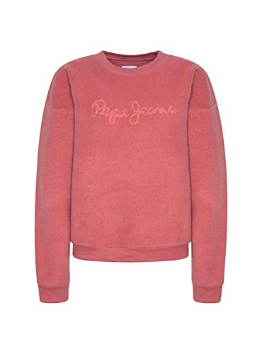 Pepe Jeans Sudadera Noelia Rosa para Mujer