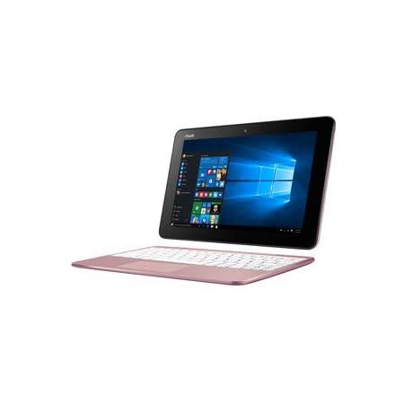 エイスース 10.1型 2-in-1 ノートパソコン ASUS TransBook T101HA ピンクゴールド※ストレージ 約64GB(Microsoft Office Mobile) T101HA-64PGZP