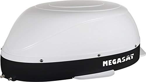 Megasat Campingman Kompakt 2Twin