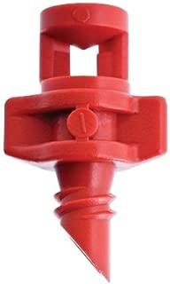 EZ-Clone 360 Sprayer Red, Bag of 50