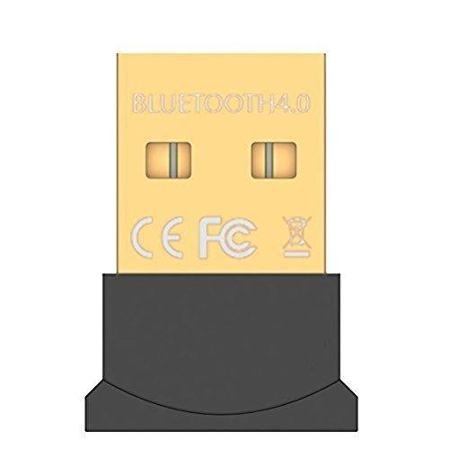 Bluetooth PC Adaptador USB Mini 4.0 EDR Dongle Até Windows 10