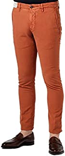 INCOTEX (インコテックス) パンツ メンズ SKIN FIT コットンスキニーパンツ 10S104-9665R [並行輸入品]