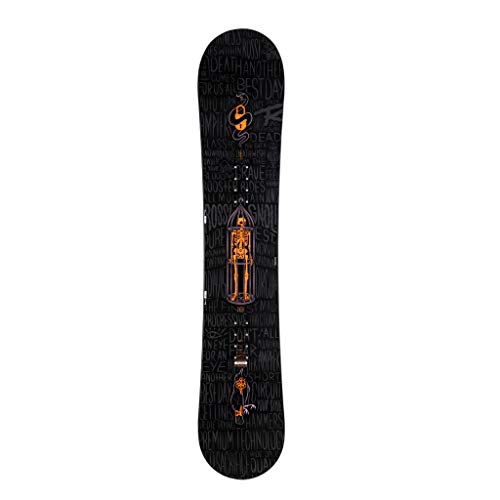 classifica snowboard Rossignol