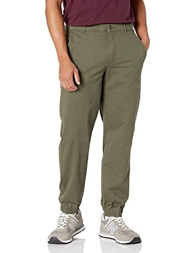 Amazon Essentials Men's Straight-Fit Jogger Pant