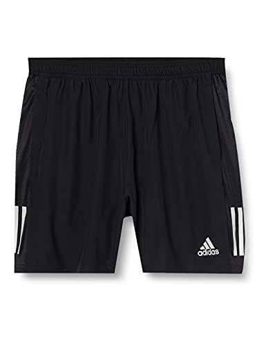 adidas Herren OWN The Run SHO Sport Shorts, Black, XL7