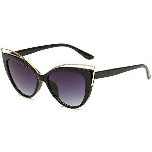 Daawqee Fashion Cat Eye Sunglasses Designer Vintage Women Sun Glasses Retro Female Shades UV400 Eyewear Oculos De Sol Gafas 01