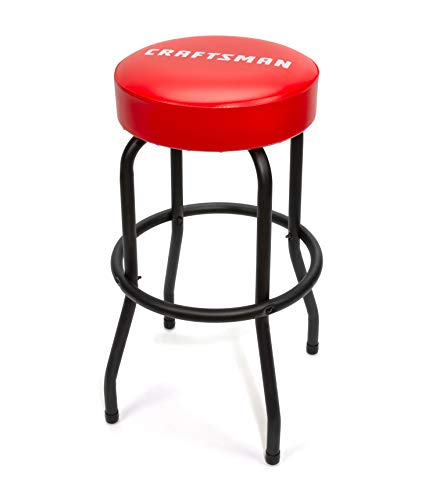 Craftsman Fixed Height Work Shop Stool