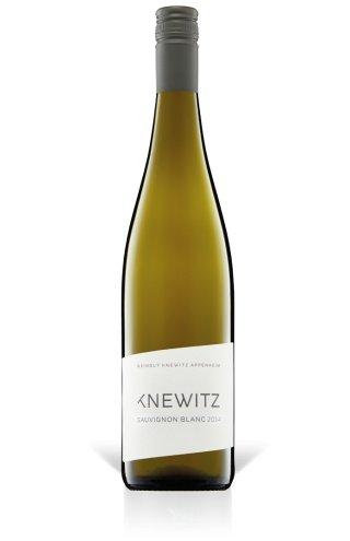 Weingut Knewitz, Sauvignon Blanc Gutswein trocken, 6 x 0.75 L