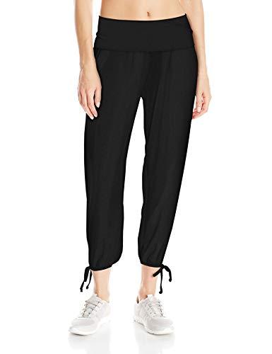 Onzie Damen Gypsy Pant Yoga-Hosen, schwarz, S/M