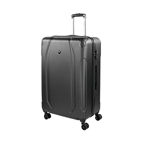 Head Suitcase L 77 cm Hard 13 Travelgear con 4 ruedas ABS Large 77 x 51 x 30 cm (H/B/T) Unisex Maletas (H502203)