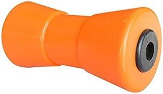 AB Tools-Maypole Bote//Bote//Jetski Tr/áiler Quilla V SIN Marcado DE Rodillos DE 16 mm de di/ámetro UBR49