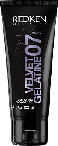 REDKEN Velvet Gelatine - Gel para aportar volumen