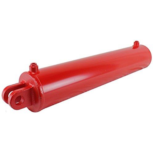 RuggedMade Hydraulic Cylinder 24 Inch Stroke 5 Inch Bore 2...