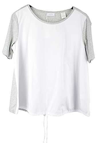 van Laack Jalia-F-1 Damen Bluse Shirt Gr. 34 Weiß Neu