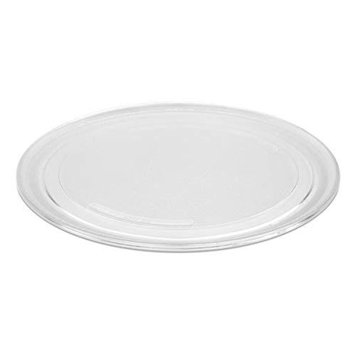 AEG Electrolux–Plato Giratorio de Cristal para microondas–Piezas de Referencia: 50280598009