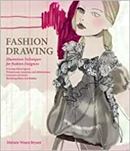 Fashion Drawing 1st (first) edition Text Only