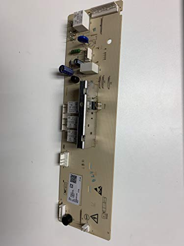 Logik Lavadora PCB - MDI301330760256