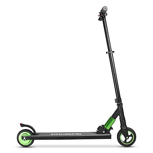 Best Buy! Feileng Electric Scooter Kids and Adults Ultra-Lightweight Foldable Adjustable Electric Ki...