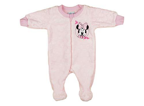 günstig Minnie Mouse Kleid Fleece Overall Niedlicher Baby Baby Overall 5662 68 74 Vergleich im Deutschland