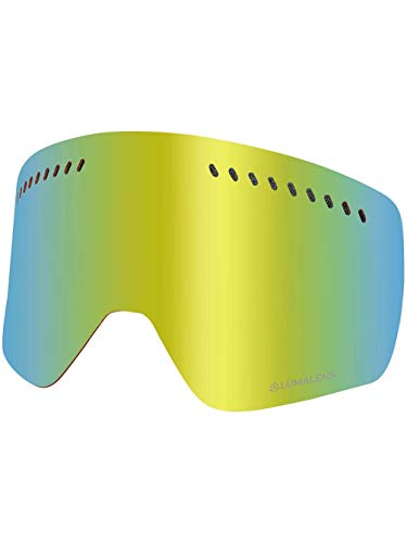 Dragon NFXs Snow Goggle Replacement Lens (Lumalens Gold Ion)