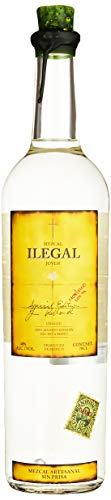 Ilegal Ilegal Joven Mezcal (1 x 700 ml)