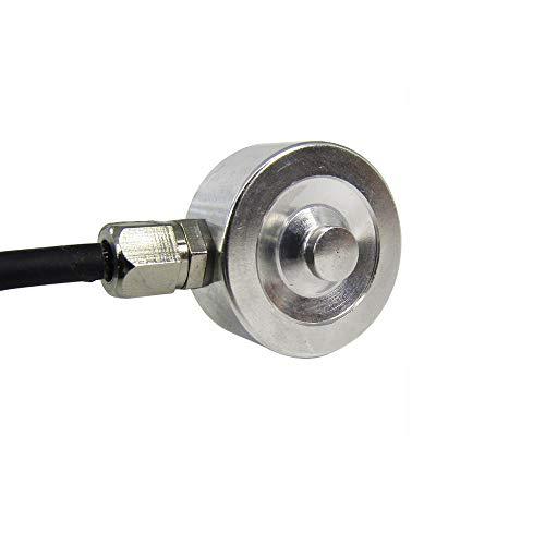 Piccolo tasto sensore carico 20 kg carico cella 200 N forza