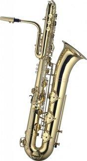 SWING Bass-Saxophon BAS-201 Bass Saxophon incl. Koffer u. Zubehör