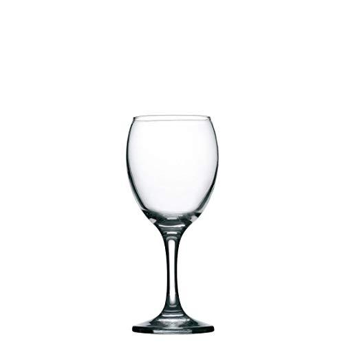 Imperial Rotweingläser, 250 ml Liefermenge: 48 Stück