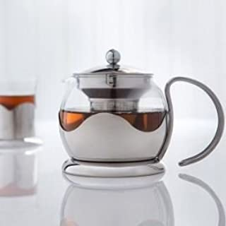 Sabichi Glass teapot! the perfect cup of tea made easy!