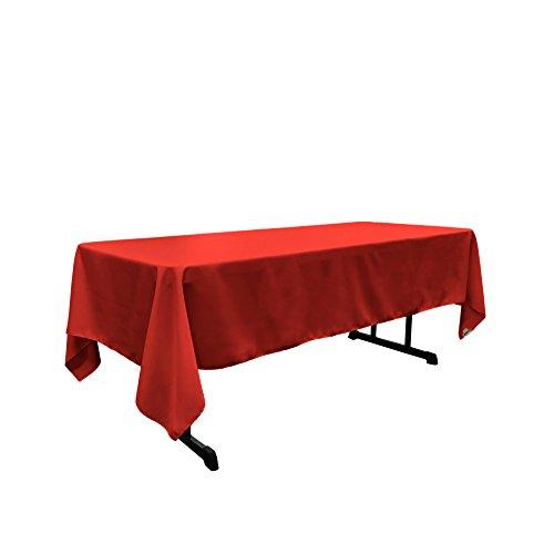 El Mejor Listado de Mantel rojo , tabla con los diez mejores. 12
