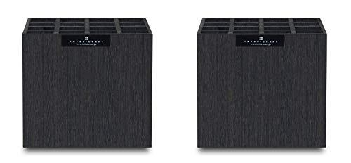 タツクラフト バスク ペンスタンド S 16本 BK ブラック 2個セット ペン立て おしゃれ 人気