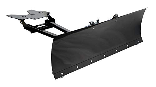 Extreme Max 5500.5097 UniPlow One-Box ATV Plow System with Polaris 570 Sportsman Mount - 50""