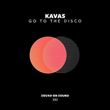 Go To The Disco