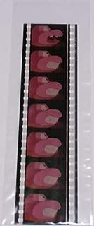 当時物映画「うる星やつら 3」カットフィルム③袋入あたるカバ高橋留美子リメンバーマイラブ