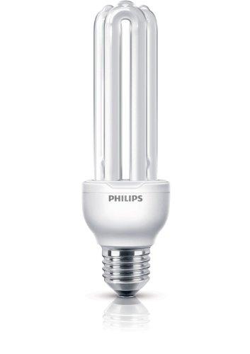 Philips Economy Stick énergie 23 W E27 LAMPE E27 (Blanc blanc chaud verre 240)