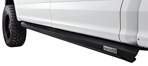 AMP Research 77235-01A PowerStep XL Electric Running Boards Plug N Play System...