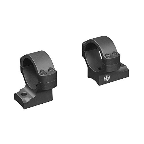 Leupold Backcountry Two-Piece Scope Mount