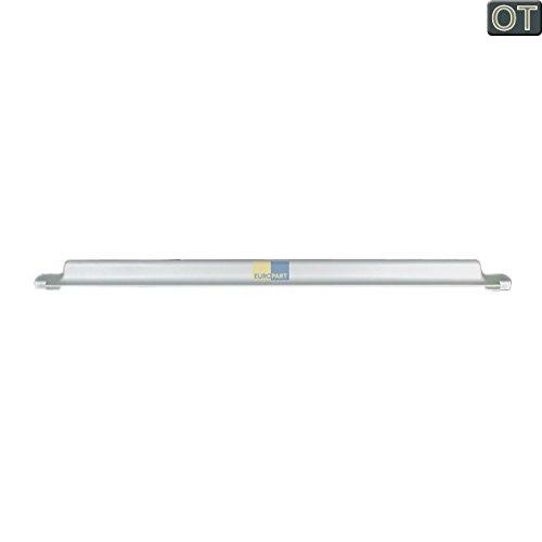 IKEA Koelkast Glazen Plank Kunststof Achterkant Trim (wit)