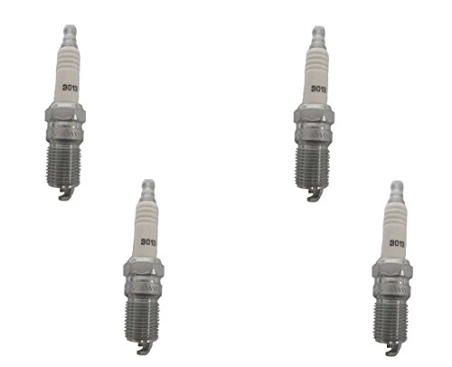 Champion 3013 RS14PYC6 Platinum Power Spark Plug Pack Of 4